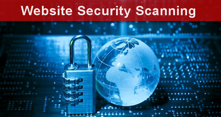 website security scanning